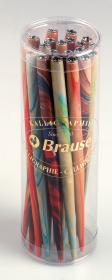 B1618 Brause Marbled Nib Holders