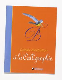 B98204 Beginner Calligraphy Book