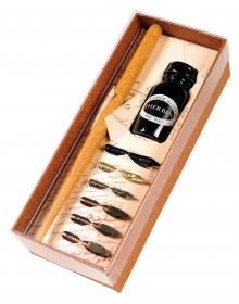B195 Brause Gift Set