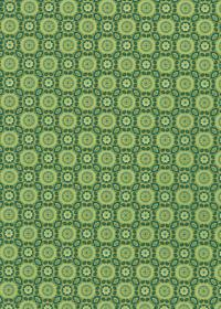 Decopatch Papers - Green