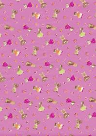 Decopatch Papers - Pink