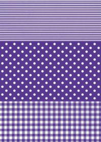 Decopatch Papers - Purple