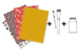 Decopatch paper crafts