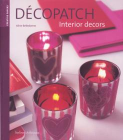 decopatch interior decors