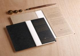 Flying Spirit Notebooks