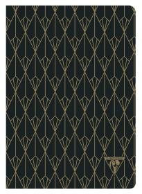 192136 Clairefontaine Neo Deco Notebook - Diamond