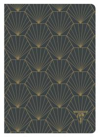 192536 Clairefontaine Neo Deco Notebook - Shell