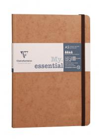 "79342 Clairefontaine ""My Essential"" - Tan"