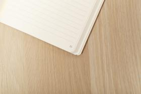 "79346 Clairefontaine ""My Essential"" Paginated Notebook - Detail"