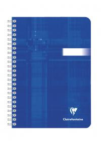 685461 Clairefontaine Wirebound Notebook - Ruled