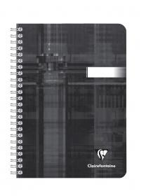 685465 Clairefontaine Wirebound Notebook - Ruled