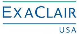 Exaclair Logo high resolution