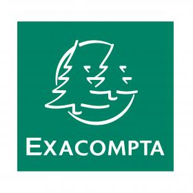 exacompta logo green