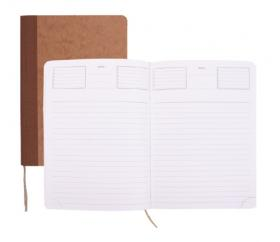 1401 Exacompta Compact Desk Journal - Lined