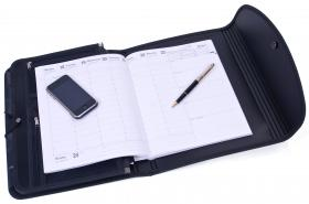 55834 Exactive Exafolio - Rhodia Notepad Included