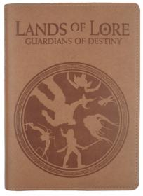 lands of lore customized