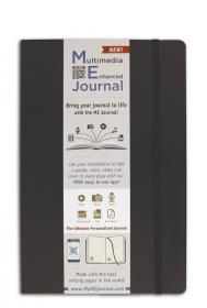 ME Journal Black Large