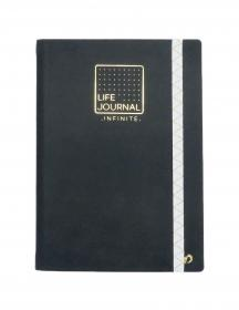 2371087 Quo Vadis Life Journal Infinite
