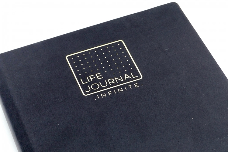 2371087 Quo Vadis Life Journal Infinite (ambiance 1)