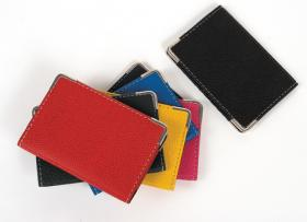 1321F Quo Vadis Business Card Holders
