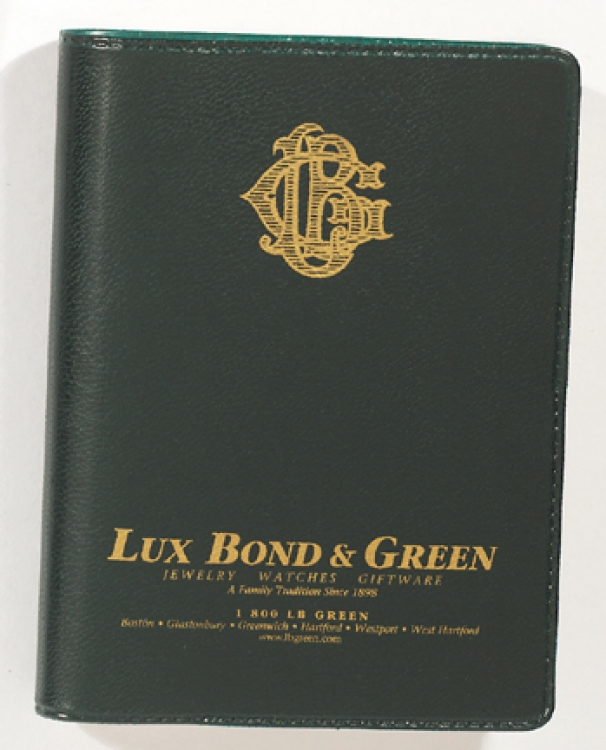 bond green customized