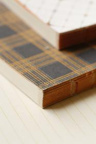 Rhodia Heritage Collection - Book Block Binding