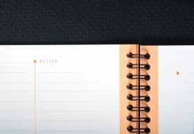 119941 Rhodia Rhodiactive Meeting Book