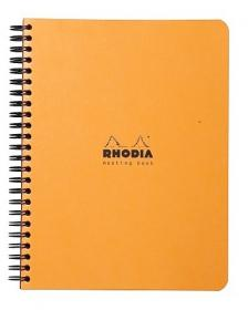 193418 Rhodia Rhodiactive Meeting Book