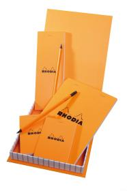 9200 Rhodia Treasure Box - Opened #1