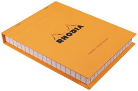 9200 Rhodia Treasure Box - Closed
