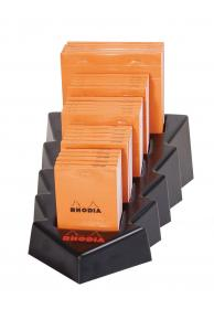 220000 Rhodia Countertop Compact Plastic Display