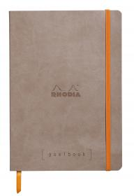 1177/44 Rhodia Goalbook Beige