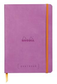 1177/51 Rhodia Goalbook Lilac