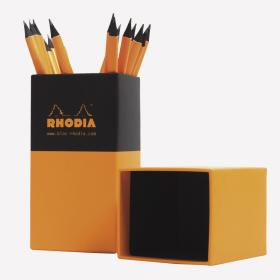 Rhodia Pencils and Cases