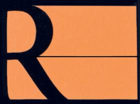 r by rhodia logo
