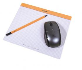 19410 Rhodia Mouse Pad