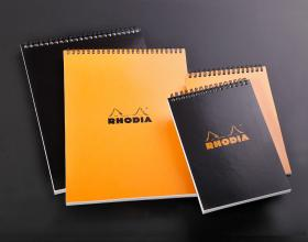 Wirebound Notepads